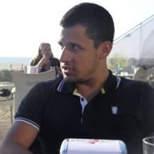 Profil Pengguna Rui Pedro
