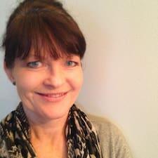 Anne Brit User Profile
