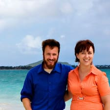 Mike & Jackie User Profile