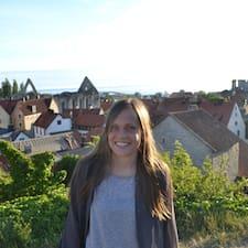 Emelie User Profile