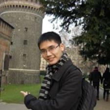 Yunsong User Profile