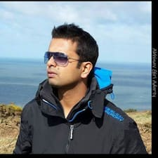 Abhinav Giri User Profile