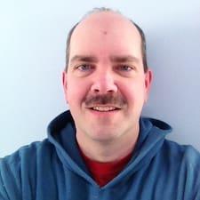 Profil utilisateur de Kent