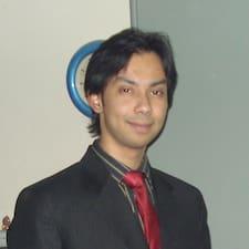 Профиль пользователя Aniruddh