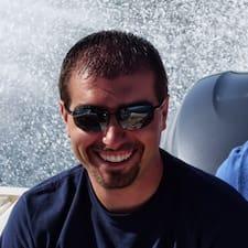Andre - Uživatelský profil