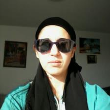โพรไฟล์ผู้ใช้ Safia