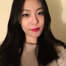 Profilo utente di Yixue