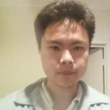 Nutzerprofil von Chung Yi