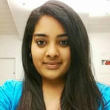 Seetha User Profile