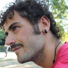 Nutzerprofil von Piero