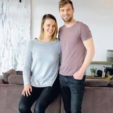 Tim & Kate User Profile
