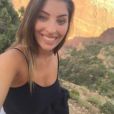Profil korisnika Maria Olivia