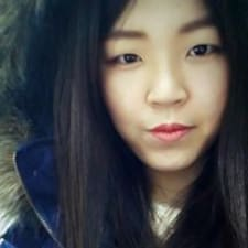 Profilo utente di Jinsil