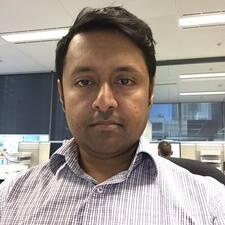 Profil korisnika Saravan