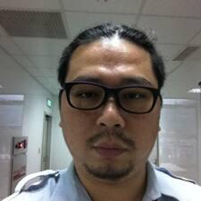 昆泰 User Profile
