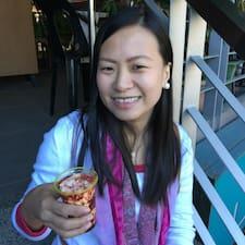 Notandalýsing Dyanne
