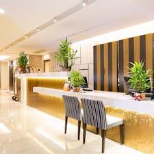 Taiwan Business Center(Taoyuan) est l'hôte.