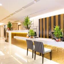 Taiwan Business Center(Taoyuan) ist der Gastgeber.