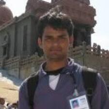 Santhosh Kullanıcı Profili