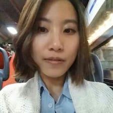 โพรไฟล์ผู้ใช้ Hyunjeong