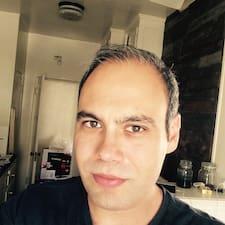 Profil utilisateur de Seán