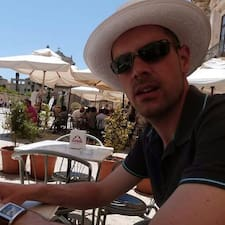 Profil korisnika Guillaume