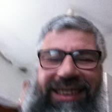Profil utilisateur de Morad