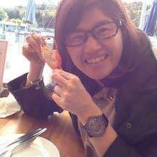 Profil utilisateur de Jia Wun