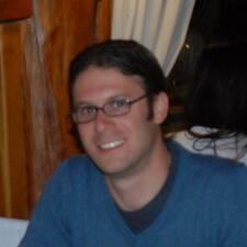 Adam & Lisa User Profile