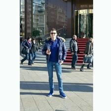 Ilija Kullanıcı Profili