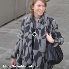 Nutzerprofil von Marie
