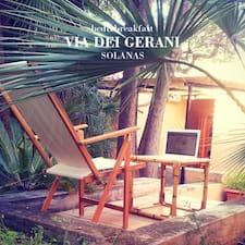 B&B Via Dei Gerani je domaćin.