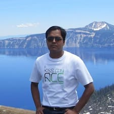 Alok User Profile