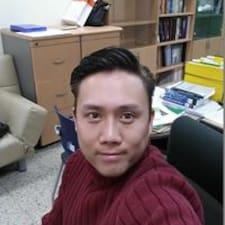 Dekay User Profile