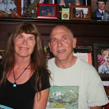 Howard And Barbara User Profile
