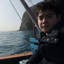 Hwan Chul User Profile