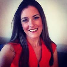 Profil utilisateur de Ragnhild Catharina