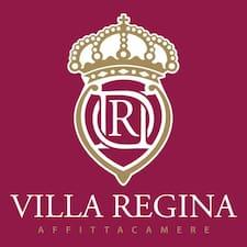 Profil korisnika Villa Regina