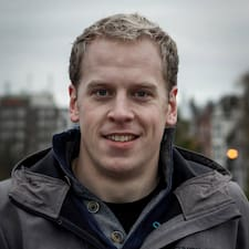 Geert User Profile