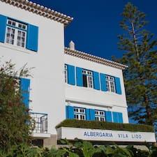 Vila Lido ist der Gastgeber.