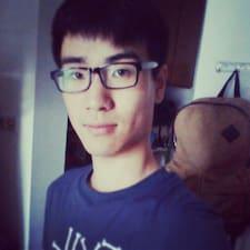 骏皮皮桑 User Profile