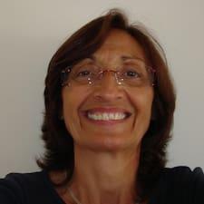 Marie-Noëlle Kullanıcı Profili