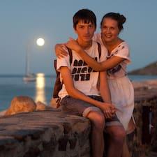 Профиль пользователя Vladimir&Maria
