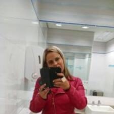 Profil utilisateur de Aline Paula