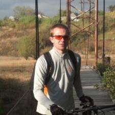 Evgeniy - Uživatelský profil