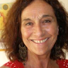 Profil utilisateur de Joêlle