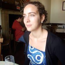 Élisa User Profile