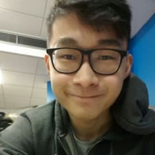 Yeit Yang User Profile