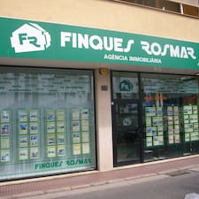 Finques Rosmar User Profile