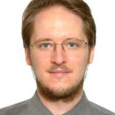 Nutzerprofil von Elemér Károly